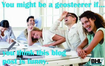 6 Stages of Geosteering (Un)certainty